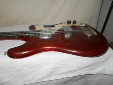 Bass Guitar Electric  Epiphone Newport    Vintage