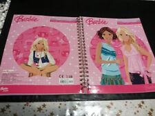 Album FIGURINE perfetto BARBIE+3 Fashioncards-scambia i vestiti Edizione EDIBAS