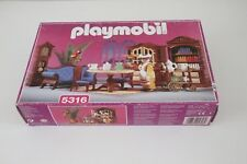 playmobil 5316 setnr. vintage rosa, puppenhaus, poppenhuis, dollhouse, nostalgie