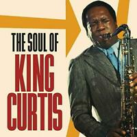 King Curtis - The Soul Of King Curtis (NEW 2CD)
