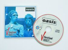Oasis : V Festival 2005