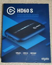 *BRAND NEW* Elgato HD60 S Game Capture 1080P Streamer Recorder USB 3.0 Xbox PS4