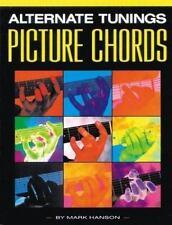 Alternate Tunings Picture Chords (Music Sales America), Mark Hanson, Good Book