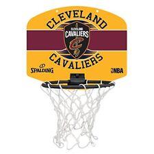 Spalding Panier de Basket-ball NBA Clevland Clevs