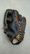Mag Plus Sk-12 Leather Ball Glove pee wee