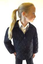 Vêtements noir pour fille de 2 à 16 ans Hiver, 6 - 7 ans