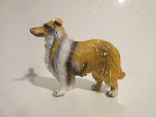 16304 Schleich Dog: Collie ref:1D1318