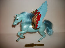 She-Ra Princess of Power POP Figure Vtg 80s Unicorn Pegasus Horse Bow Arrow