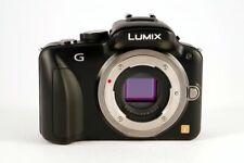Panasonic Lumix DMC-G3, Spiegellose Systemkamera, guter Zustand  #1905770