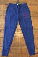 NWT Women's Abercrombie & Fitch CC Jogger Pant Dark Blue,  XS