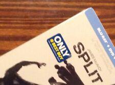 SPLIT  Limited Steelbook Edition [ USA ]