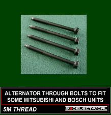 MITSUBISHI BOSCH  ALTERNATOR THROUGH BOLTS M5 THREAD