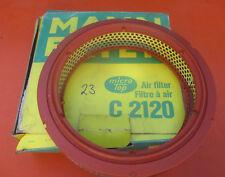 Original Fiat Filtre à Air Boîtier Filtre à air encadré Doblo Linea Panda Qubo 51798941