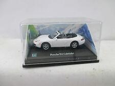 Hongwell 1:72 Porsche 911 Cabriolet  siehe Foto WS7722