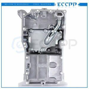 For 2002-2005 Chevrolet Cavalier 2001 2002 2003 Saturn LW200 Engine Oil Pan