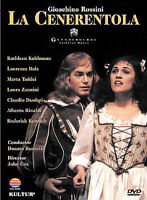 La Cenerentola (DVD, 2004) New/Sealed