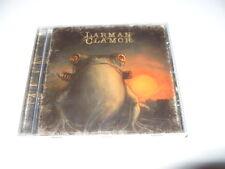 Larman Clamor - Frogs (2012) cd New & Sealed