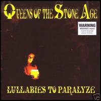 QUEENS OF THE STONE AGE - LULLABIES TO PARALYSE CD *NEW