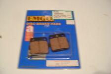 Brake Pads Honda ATC250R ATC 200 X R 250 350 200