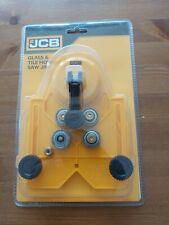 JCB Glass & Tile Hole Saw Jig 4-83mm New