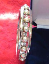 CAMROSE & CROSS Engagement Bracelet Jacqueline Kennedy Collection J00