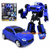 """Weijiang Freeway Throttlebots Action Figure 7"""" Toy New in Box"""