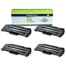 4PK MLT-D105L MLT-D105S Toner cartridge For Samsung SCX-4623F ML-2580n SF-650