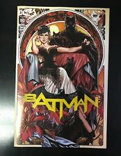 DC Comics BATMAN #50 MARK BROOKS VARIANT - Batman / Catwoman Wedding