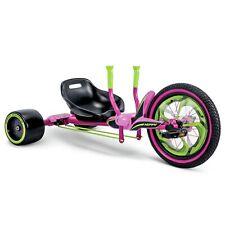 Huffy Green Machine Junior Ride On - Pink