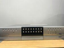 Dedicated Micros Digital Sprite 2 Dvr 16 Channel Cctv Recorder