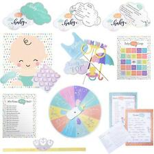 Fun Party Games & Activities - Baby Shower - Choose Item