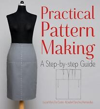 Practical Pattern Making by Lucia Mors (2015, Paperback)