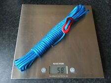 8m/26ft 3M Reflective Premium 4mm Paracord hand-tied Quickrope.