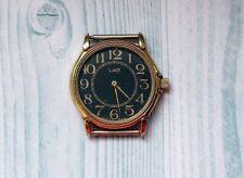 Luch 1801.1 mechanical USSR Vintage Soviet Men's Watch RUN