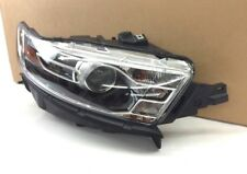 2016 Ford Taurus Police Interceptor Passenger Side Wig-Wag Headlamp Assembly OEM
