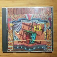 R.E.M. - Reconstruction of the Fables CD: Very Good Condition Price 300 Pesos