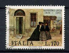 Italy 1976 SG#1500 Silvestro Lega Used #40411