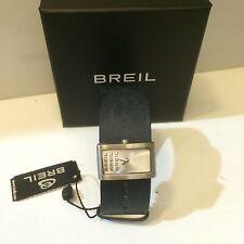 OROLOGIO BRACCIALE BREIL B-BREIL LADY SWAROVSKI  REF. BW0125 -NUOVO