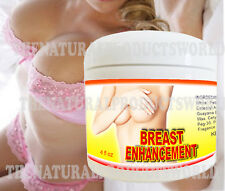 Breast Butt Enlargement Enhancement Cream Firming Lifting Natural Breast enlarge