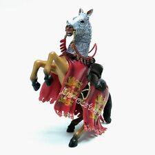 BBI Revell Scale 1:18 Knights Series Red Horse