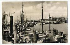 AK Norddeich Hafen Anleger Norden Ostfriesland