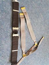 britisches webbing Koppel british army 37 pattern webbing belt black