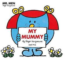 Mr Men: My Mummy by Egmont UK Ltd (Paperback, 2017)