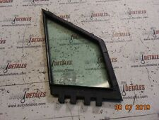 Toyota Corolla Verso Front Left Quarter Glass 68216-0F010 used 2009