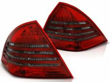 LED FEUX ARRIERE LDME60 MERCEDES C-CLASS W203 SALOON 2000 2001 2002 2003 2004