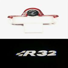 2 Led Door Light Weclome Step Courtesy Logo Projector HD For GOLF MK4 R32 BEETLE