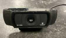 LOGITECH HD 1080P WEBCAM