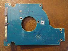 "Seagate ST9750420AS 9RT14G-501 FW:0002DEM1 SU (9766 G) 750gb 2.5"" Sata PCB"