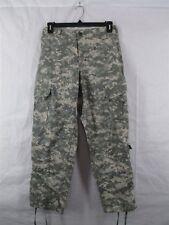 ACU Pants/Trousers Small Short USGI Digital Camo Cotton/Nylon Ripstop Army