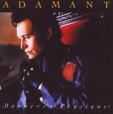 Adam Ant - Manners & Physique  New cd  incl. bonustracks